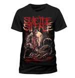 Suicide Silence T-shirt 203200