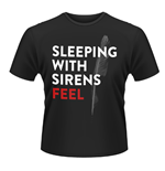 Sleeping with Sirens T-shirt 203216