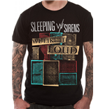 Sleeping with Sirens T-shirt 203224
