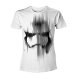 Star Wars T-shirt - Faded Stromtrooper