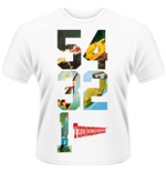 Thunderbirds T-shirt 203296