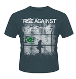 Rise Against T-shirt 203411
