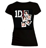 One Direction T-shirt 203574