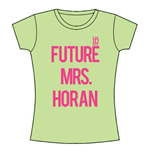 One Direction T-shirt 203592