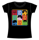 One Direction T-shirt 203642