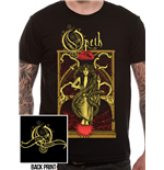 Opeth T-shirt 203732