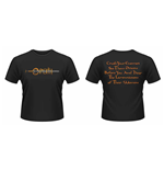 Opeth T-shirt 203735