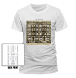 Led Zeppelin T-shirt 203810