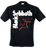 Black Sabbath T-shirt 203864