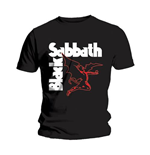 Black Sabbath T-shirt 203873