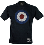 The Who T-shirt 203995