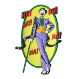 BATMAN Joker Mega Magnet