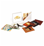 Vynil Eric Clapton - The Studio Album Collection (9 Lp)