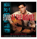 Vynil Elvis Presley - At The Movies