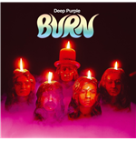 Vynil Deep Purple - Burn