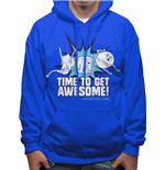 Adventure Time Sweatshirt 204401
