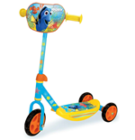Finding Nemo Push Scooter 204431