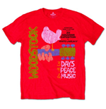 Woodstock T-shirt 204465