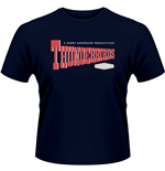 Thunderbirds T-shirt 204575