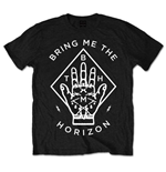 Bring Me The Horizon T-shirt 204715