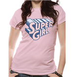 Supergirl T-shirt 204792