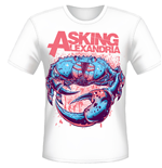 Asking Alexandria T-shirt 204866