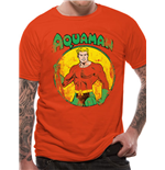 Aquaman T-shirt 204875