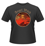 Angel Witch T-shirt 204877