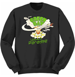 Green Day Sweatshirt 204912
