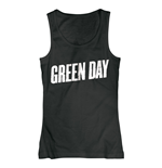 Green Day T-shirt - Logo