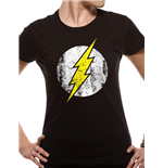 Flash Women's T-shirt - Logo