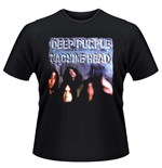 Deep Purple T-shirt 204945