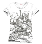 Deadpool T-shirt 204956