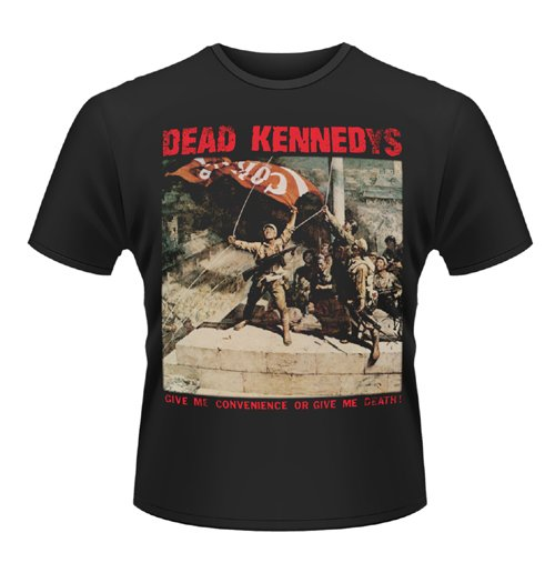 Dead Kennedys T-shirt 204959