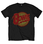 David Bowie T-shirt - Thunder