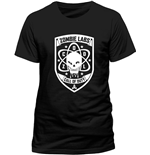 Call Of Duty T-shirt - Black OPS3 - Zombie Labs