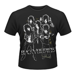 Black Veil Brides T-shirt 205077