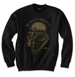Black Sabbath Sweatshirt 205129