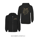 Black Sabbath Sweatshirt 205131