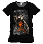 Guardians of the Galaxy T-shirt 205261