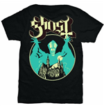 Ghost T-shirt 205279