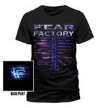 Fear Factory T-shirt 205320