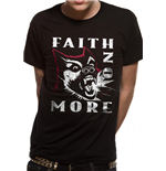 Faith No More T-shirt 205328