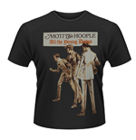 Mott the Hoople T-shirt 205503