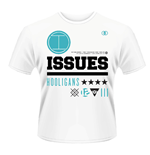 Issues T-shirt 205647
