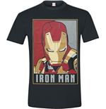 Iron Man T-shirt 205654