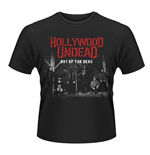 Hollywood Undead T-shirt 205682