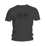 Nine Inch Nails T-shirt 205866