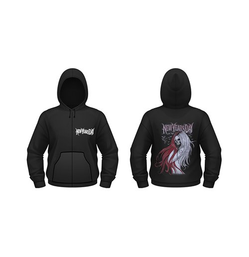 New Years Day Sweatshirt 205870