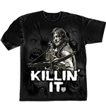The Walking Dead T-shirt - KILLIN' It